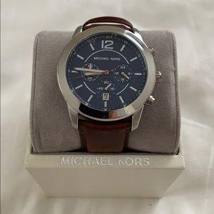 BRAND NEW Michael Kors Watch MK8433 ($250 Value)